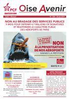 Oise Avenir n° 1354 du 20 juin 2019