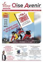 Oise Avenir n° 1355 du 2 septembre 2019