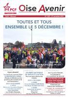 Oise Avenir n° 1357 du 27 novembre 2019