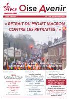 Oise Avenir n° 1358 du 20 décembre 2019