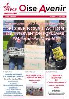Oise Avenir n° 1359 du 12 juin 2020
