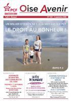 Oise Avenir n° 1361 du 4 septembre 2020