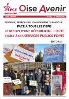 Oise Avenir n° 1362 du 23 octobre 2020