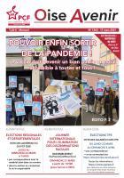 Oise Avenir n° 1363 du 17 mars 2021