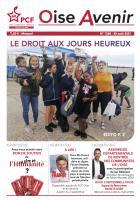 Oise Avenir n° 1368 du 30 août 2021