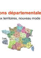Élections départementales 2015 : notice du secteur Élections du PCF
