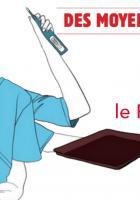 Les 6 et 11 juin, le PCF soutient la lutte des personnels des urgences et des hospitaliers