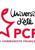 23, 24 & 25 août, Aix-en-Provence - Université d'été des communistes