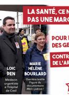Je rejoins le comité de soutien de Ian Brossat et Loïc Pen !