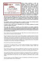 Appel du Front de gauche Nord-Pas-de-Calais-Picardie « Le progrès humain contre la finance » - Version Oise Avenir