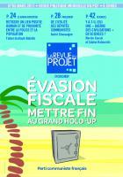 La Revue du projet, n° 65, mars 2017