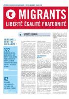 Migrants: Liberté Egalité Fraternité