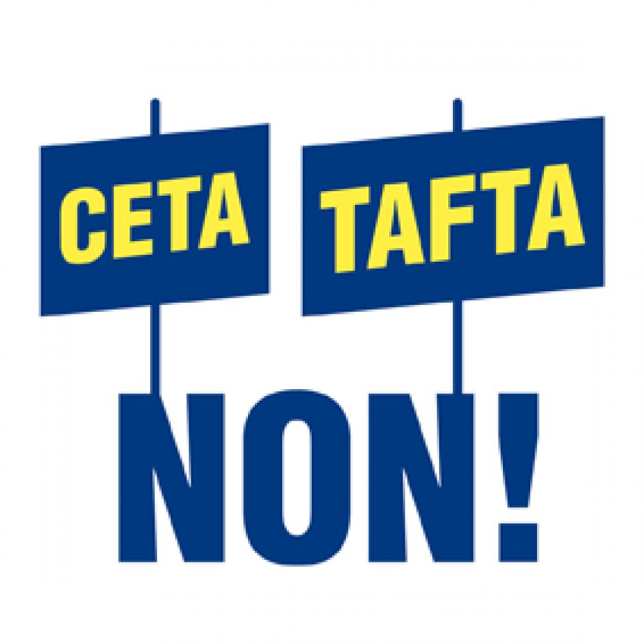 TAFTA, CETA : demandez à François Hollande de mettre un terme aux accords transatlantiques !