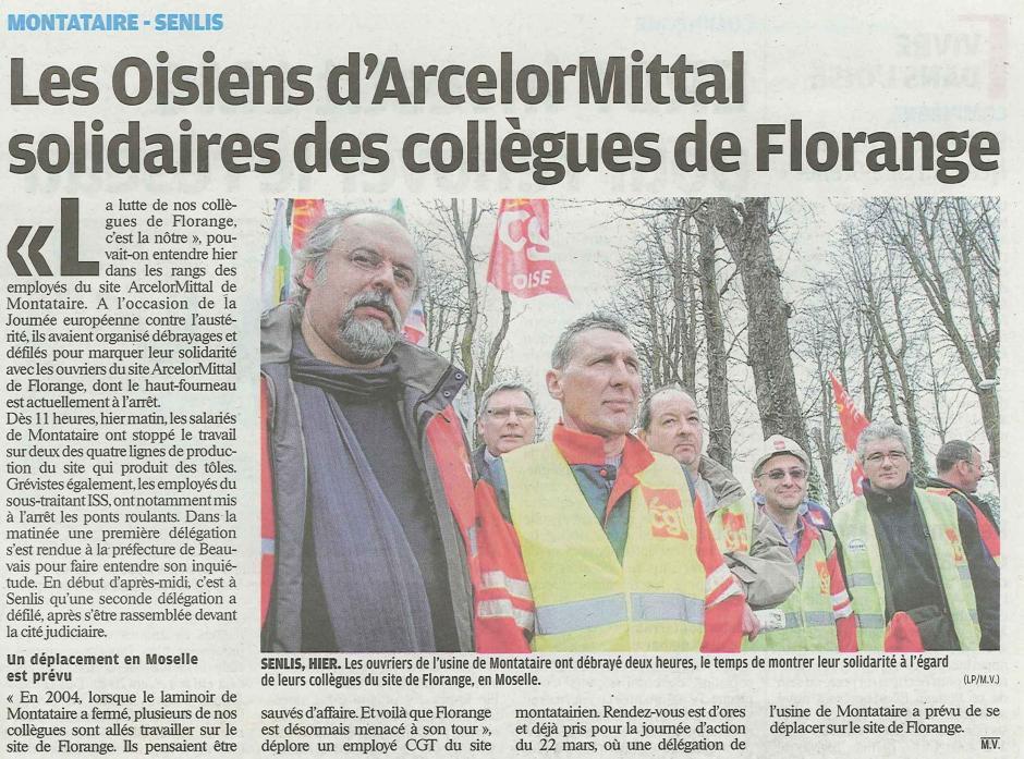 20120301-LeP-Montataire -Senlis-Les Oisiens d'ArcelorMittal solidaires des collègues de Florange