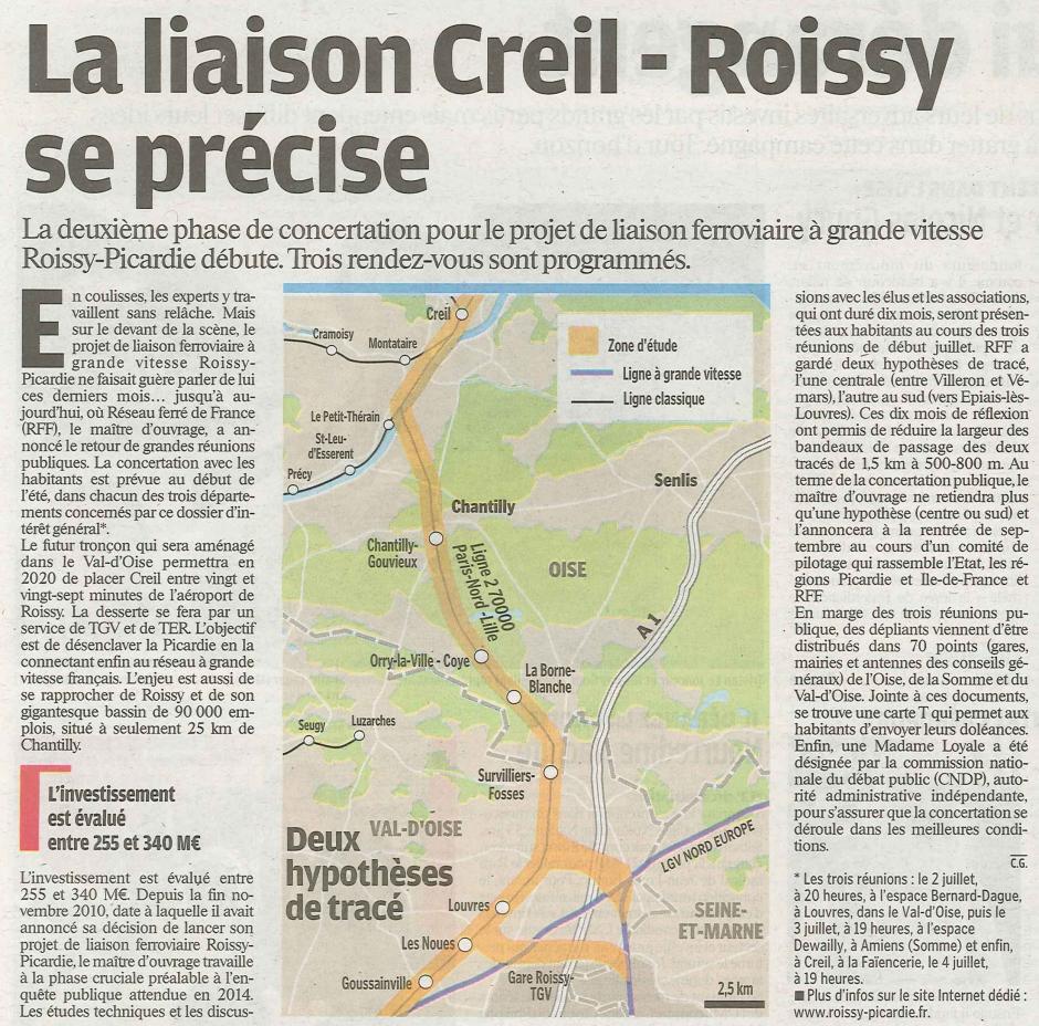 20120523-LeP-Oise-La liaison Creil-Roissy se précise