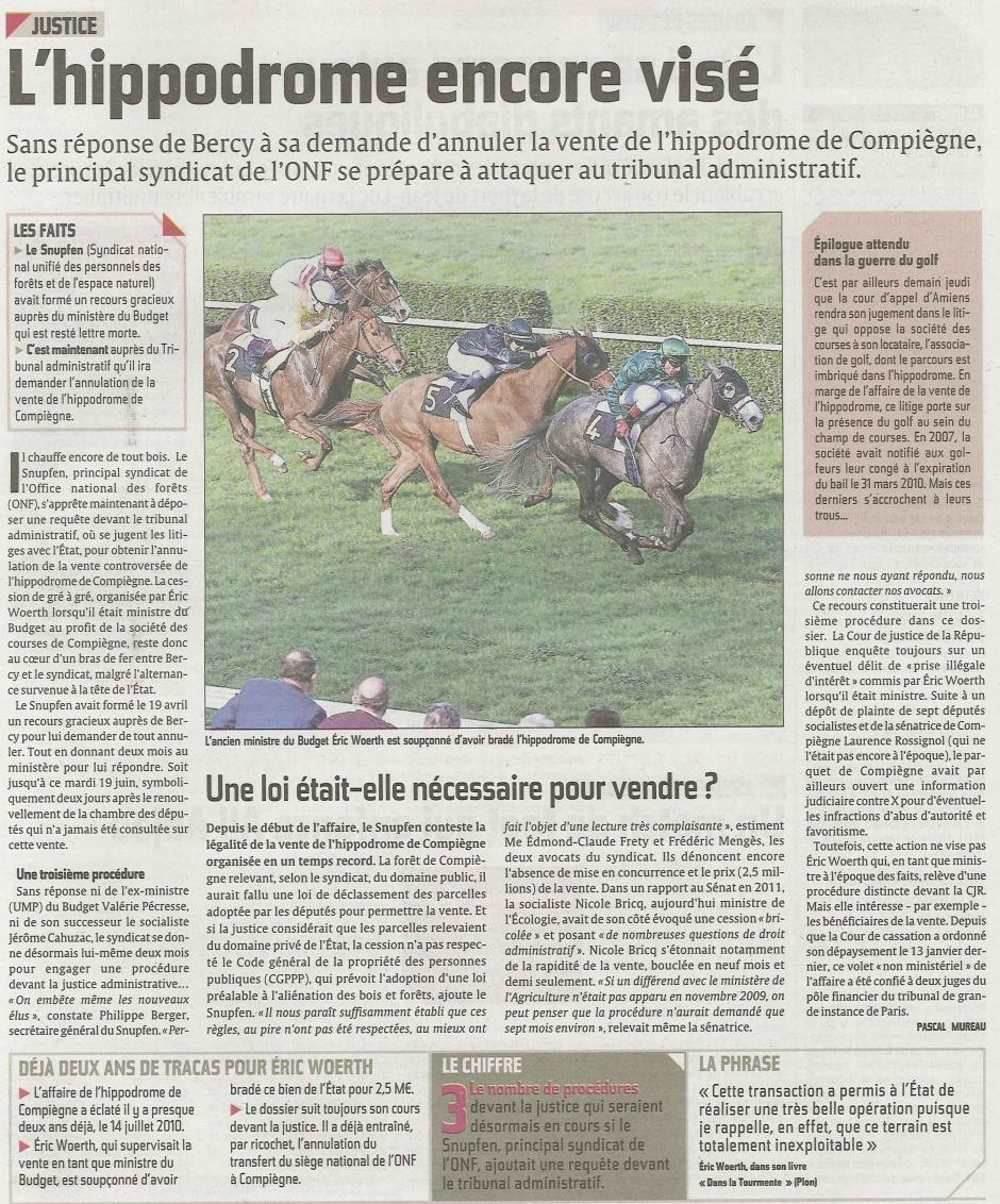 20120620-CP-Compiègne-L'hippodrome encore visé par le Snupfen