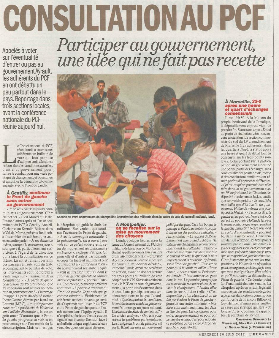20120620-L'Huma-France-Consultation au PCF