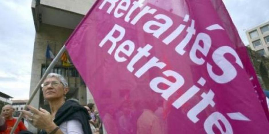 L'avertissement des Français avant une nouvelle réforme des retraites