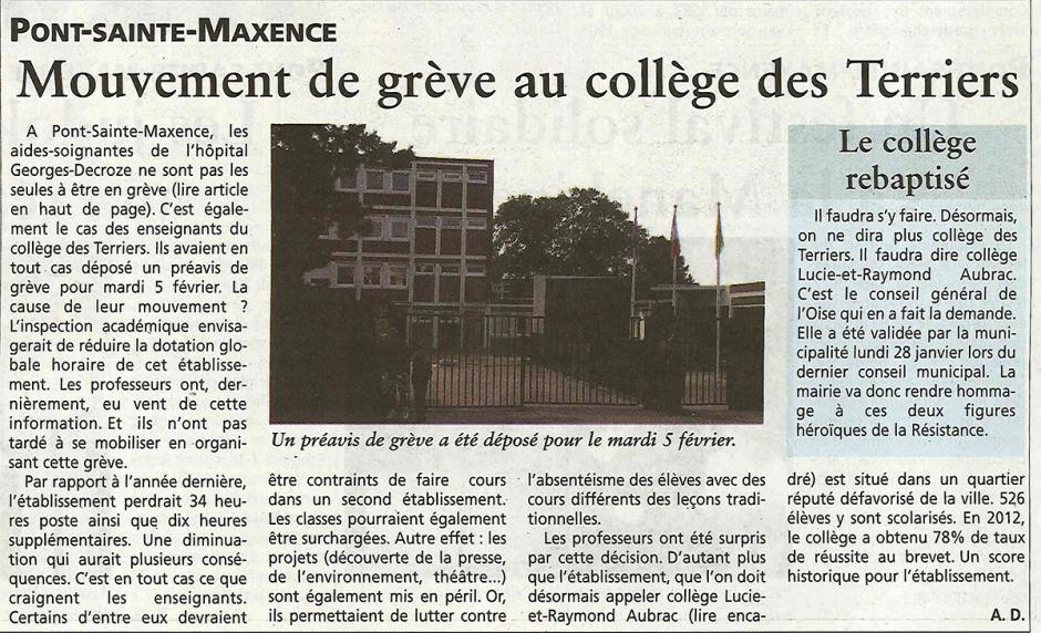 20130206-OH-Pont-Sainte-Maxence-Mouvement de grève au collège des Terriers