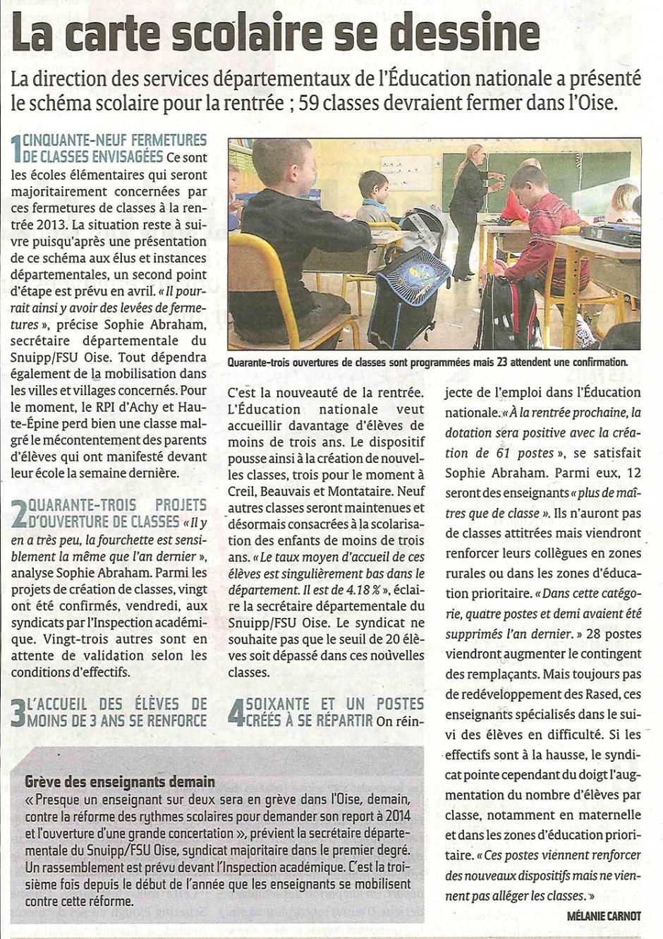 20130211-CP-Oise-La carte scolaire se précise