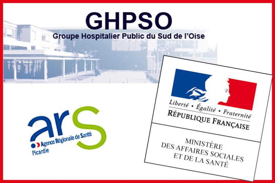 Lettre ouverte à la ministre de la Santé de 51 médecins des hôpitaux de Creil et Senlis - 5 mars 2013