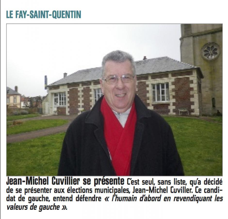 20140314-CP-Le Fay-Saint-Quentin-M2014-Jean-Michel Cuvillier se présente