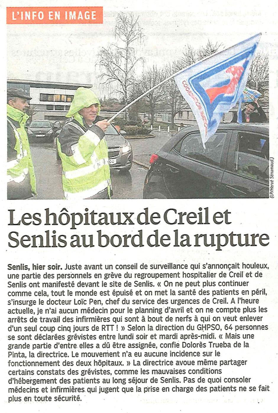 20130320-LeP-Creil-Senlis-Les hôpitaux de Creil et Senlis au bord de la rupture