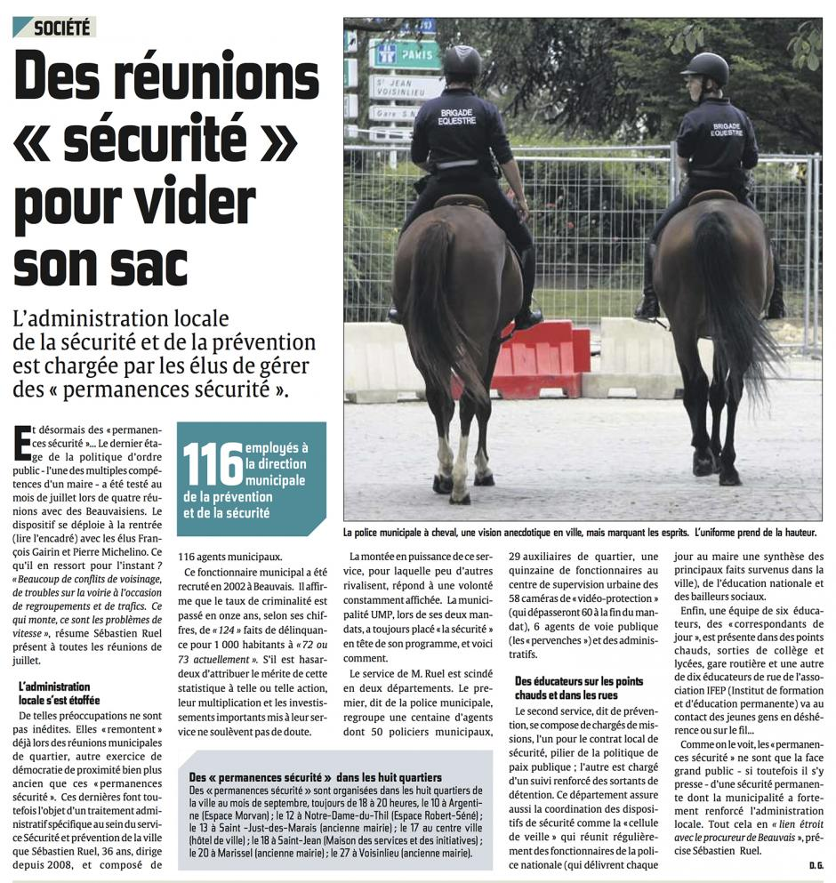 20130902-CP-Beauvais-Des réunions « sécurité » pour vider son sac