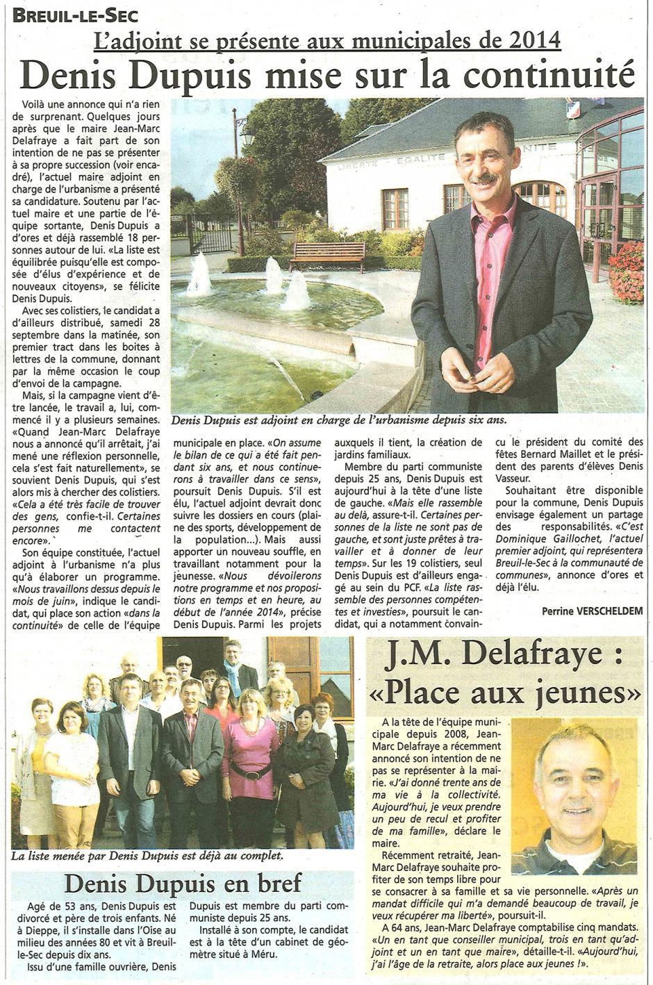 20131002-OH-Breuil-le-Sec-Denis Dupuis mise sur la continuité