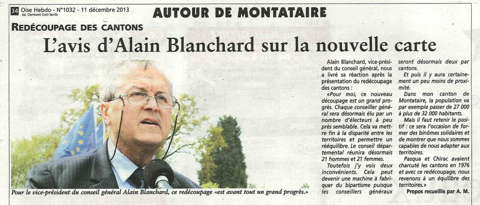 20131211-OH-Oise-L'avis d'Alain Blanchard sur la nouvelle carte [des cantons]