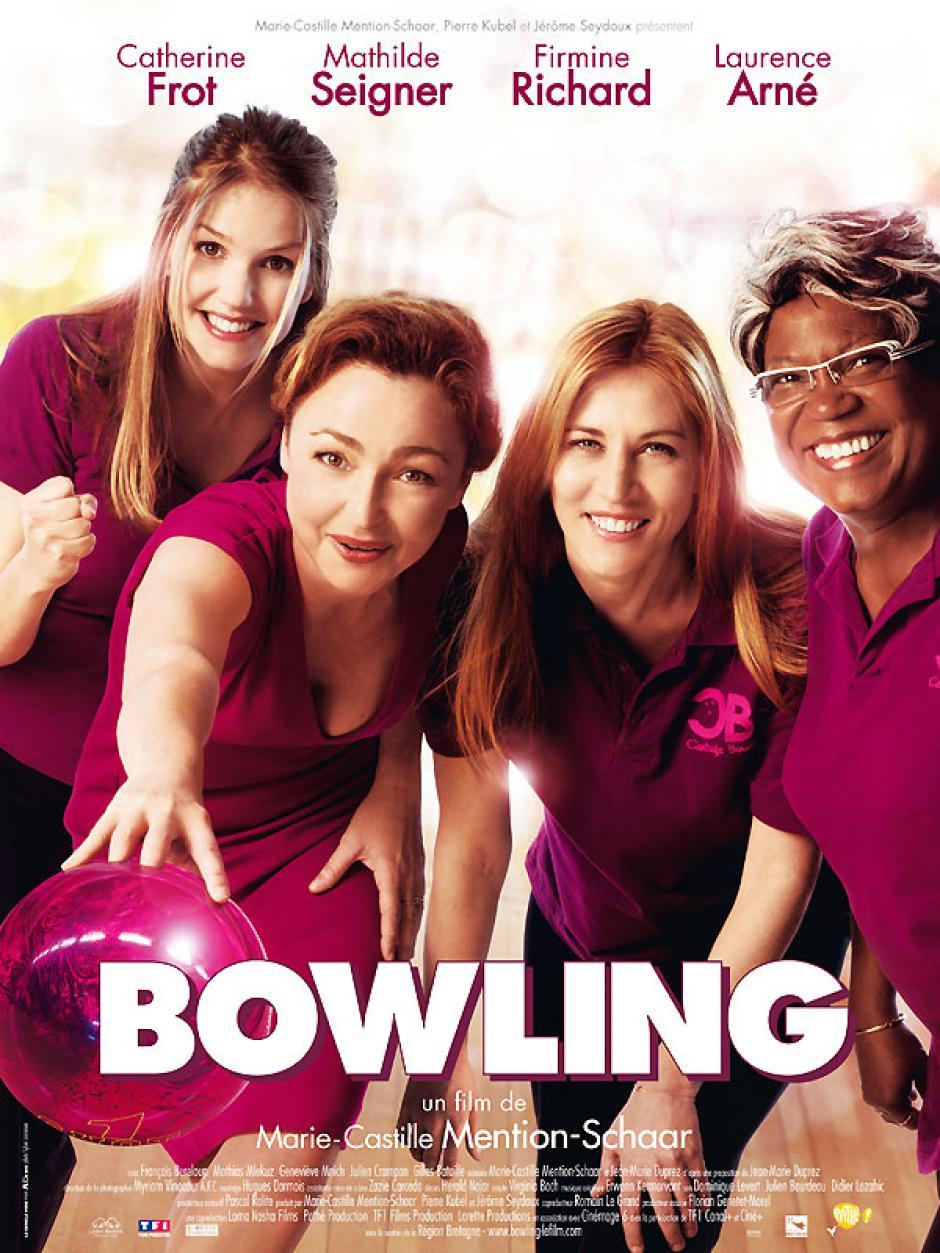 16 mars, Creil - Projection-débat « Bowling »