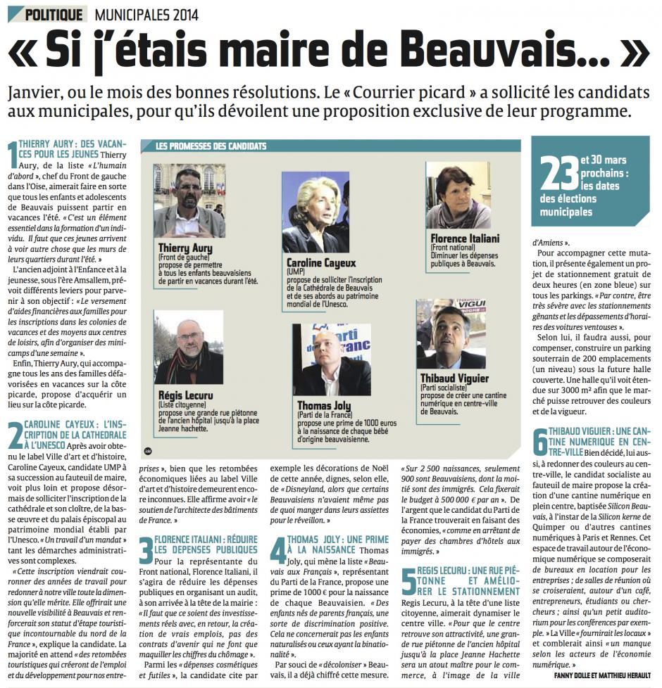 20140104-CP-Beauvais-M2014-« Si j'étais maire de Beauvais… »