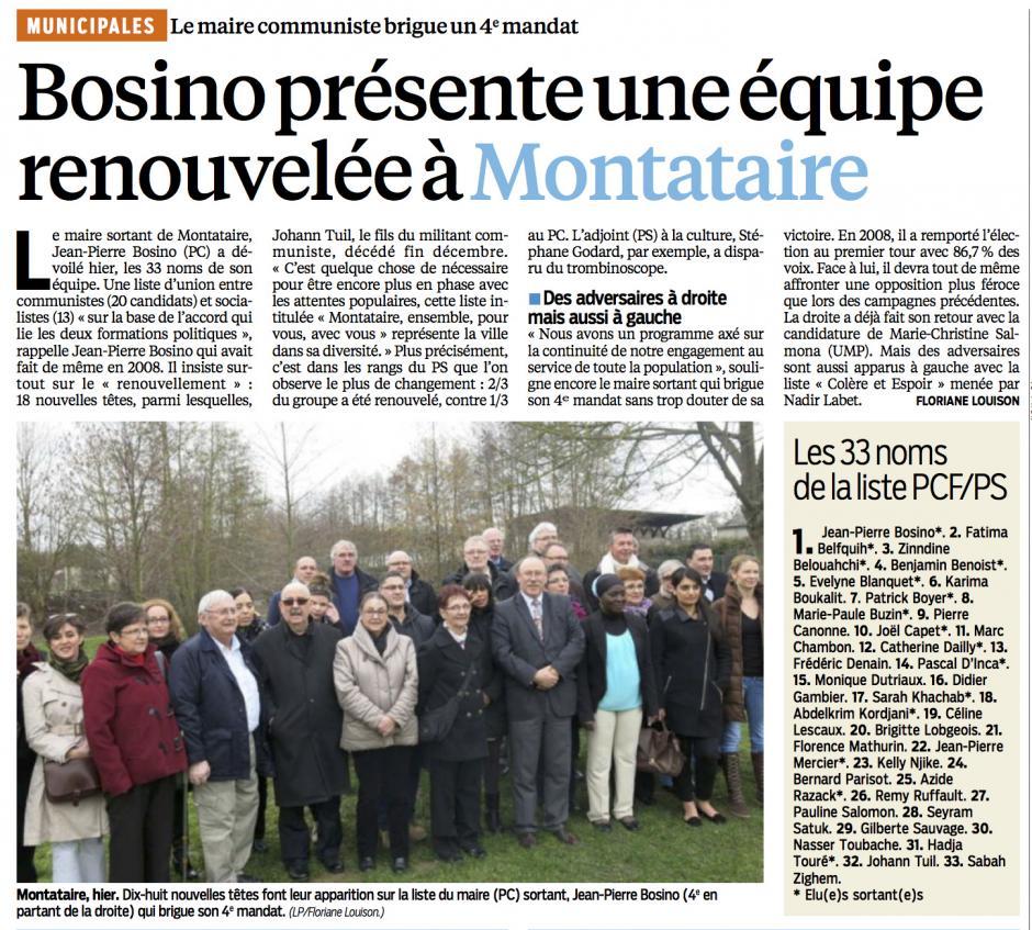 20140216-LeP-Montataire-M2014-Bosino présente une équipe renouvelée