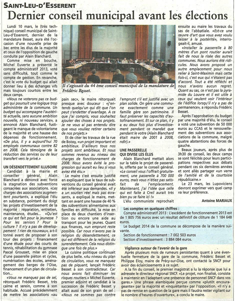 20140312-OH-Saint-Leu-d'Esserent-Dernier conseil municipal avant les élections