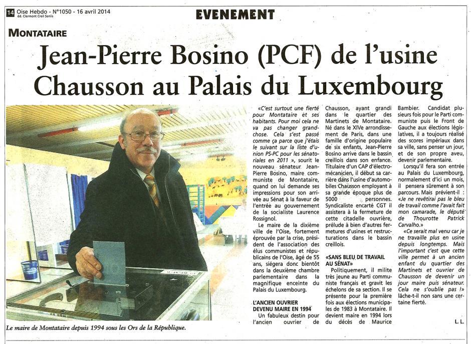 20140416-OH-Montataire-Jean-Pierre Bosino (PCF), de l'usine Chausson au Palais du Luxembourg