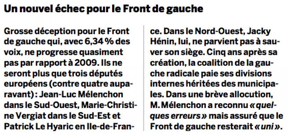 20140527-LeM-France-E2014-Un nouvel échec pour le Front de gauche