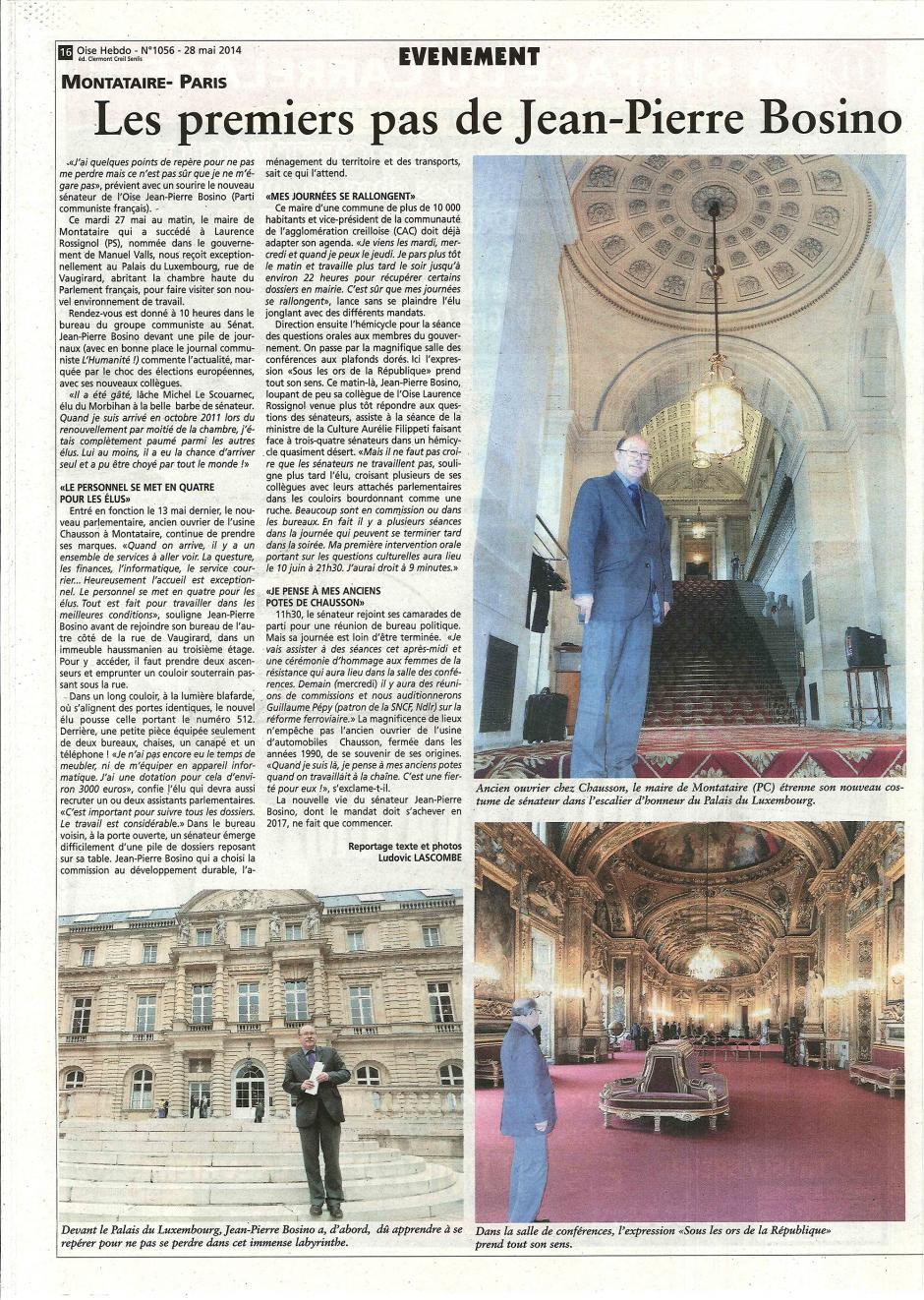20140528-OH-Montataire-Les premiers pas de Jean-Pierre Bosino au Sénat dans le Palais du Luxembourg-a