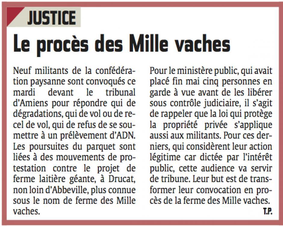 20140701-CP-Drucat-Le procès des Mille vaches