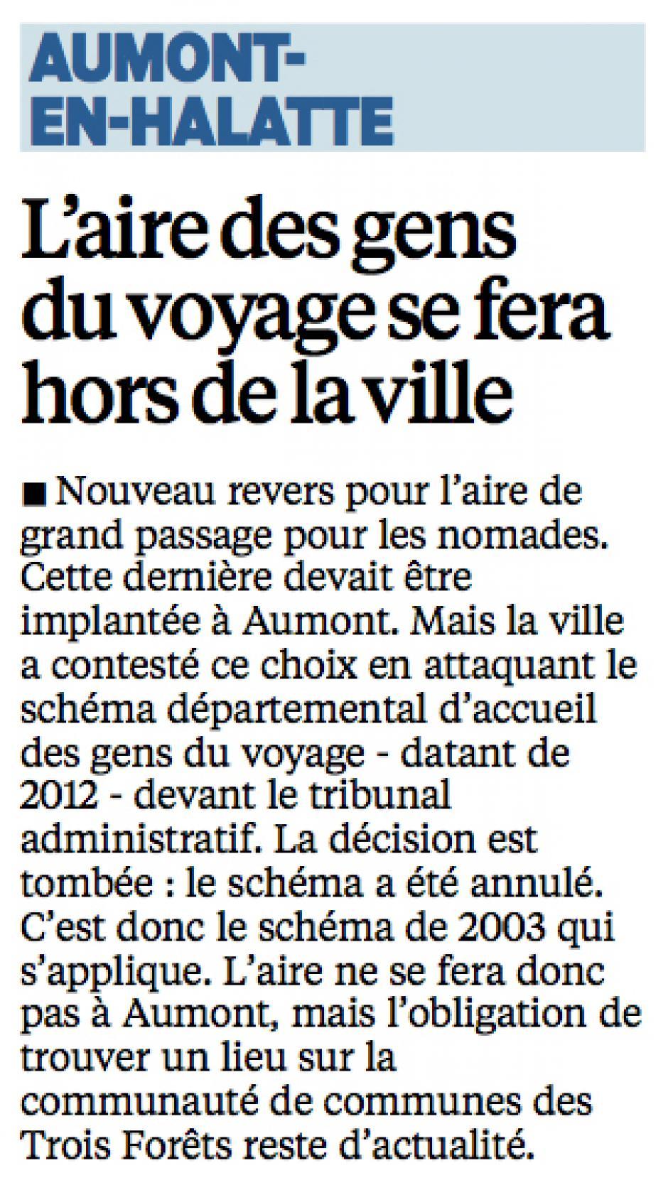 20140906-LeP-Aumont-en-Halatte-L'aire des gens du voyage se fera hors de la ville