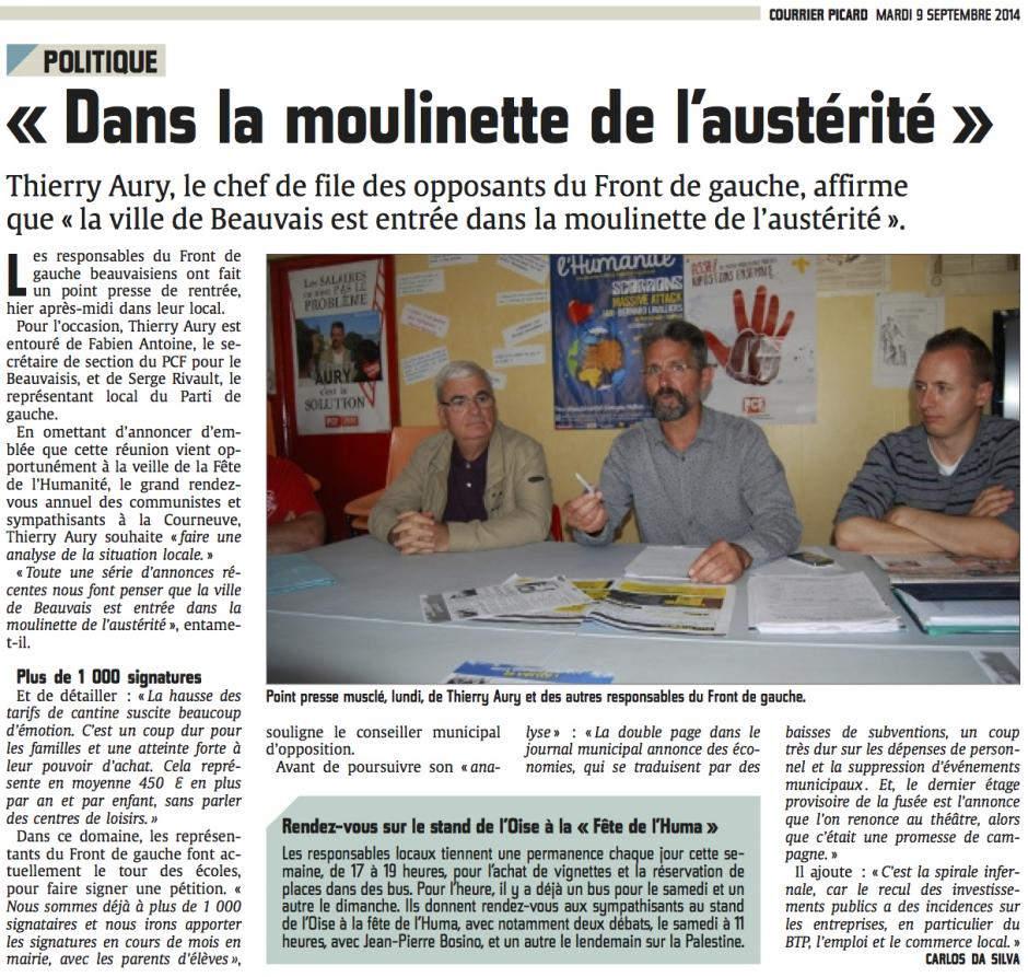 20140909-CP-Beauvais-Thierry Aury « Dans la moulinette de l'austérité »