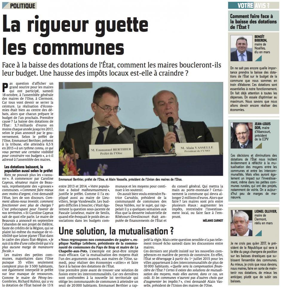 20141020-CP-Oise-La rigueur guette les communes