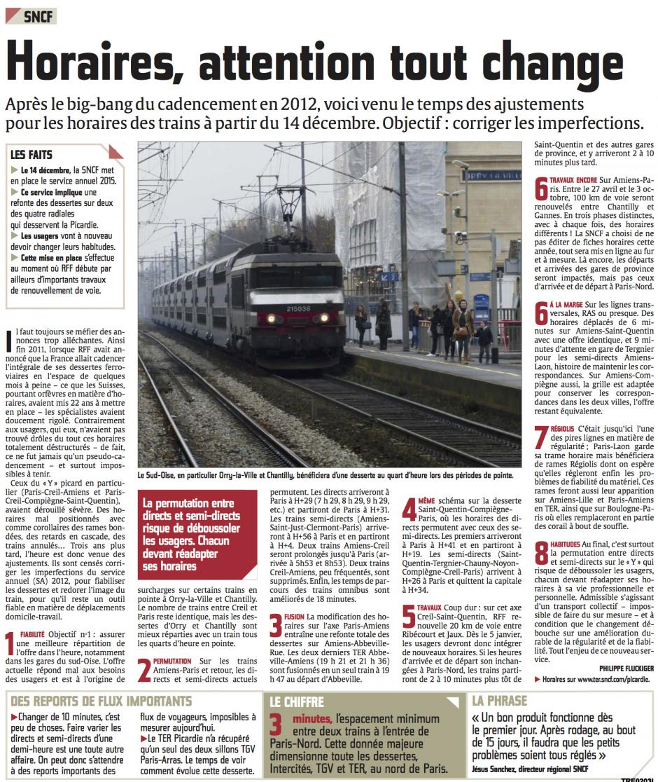 20141206-CP-Picardie-SNCF : horaires, attention tout change