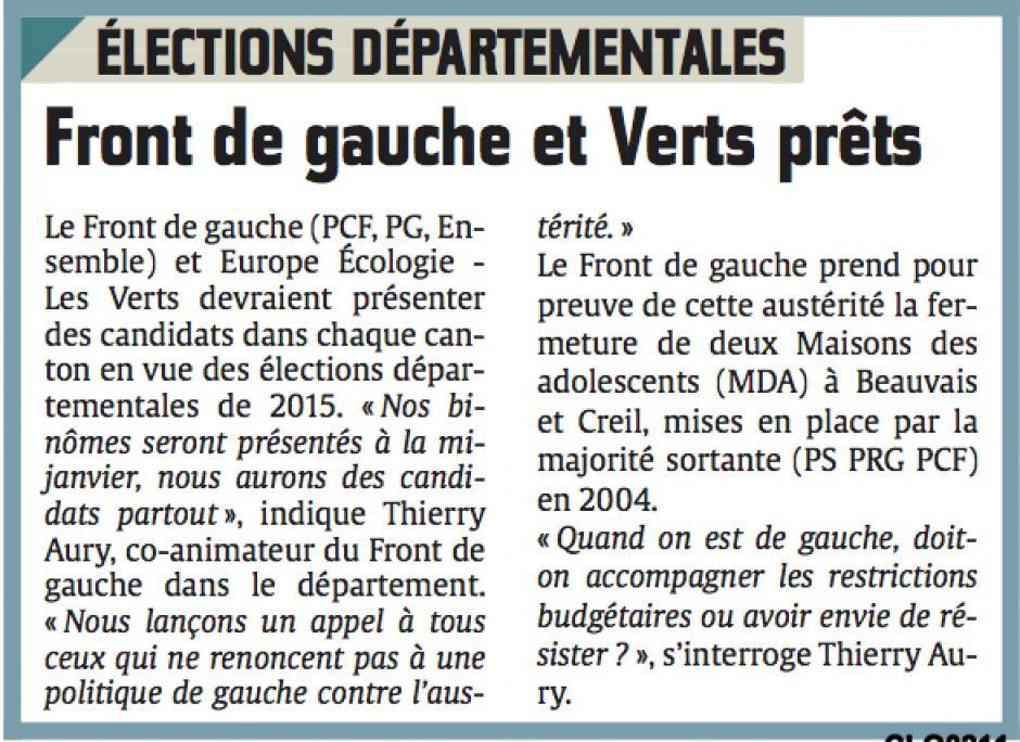 20141217-CP-Oise-D2015-Front de gauche et Verts prêts