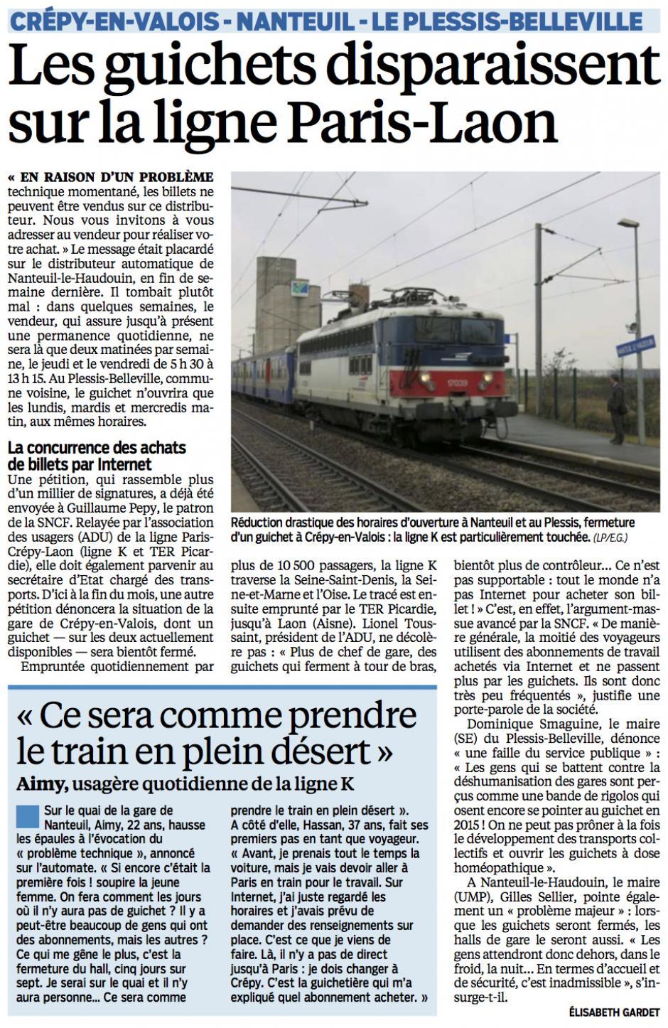 20150114-LeP-Oise-Les guichets disparaissent sur la ligne Paris-Laon