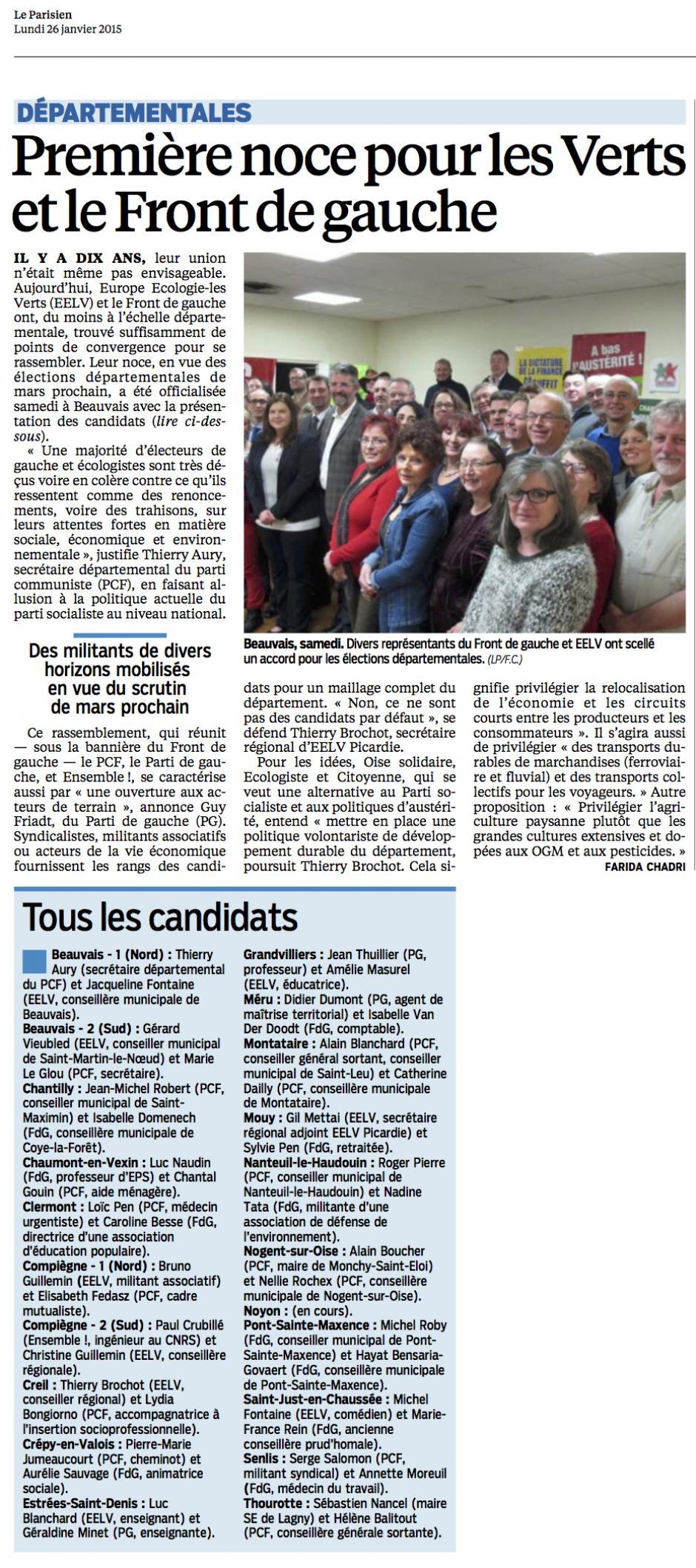 20150126-LeP-Oise-D2015-Premières noces pour les Verts et le Front de gauche