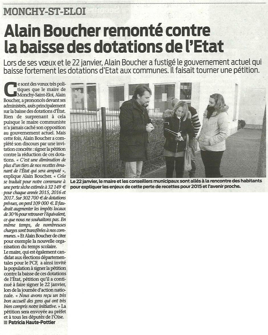 20150128-BonP-Monchy-Saint-Éloi-Alain Boucher remonté contre la baisse des dotations de l'État
