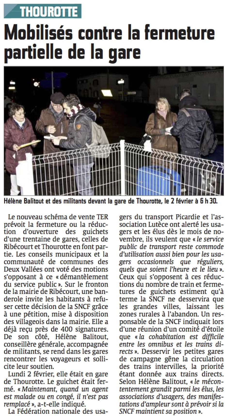 20150204-CP-Thourotte-Mobilisés contre la fermeture partielle de la gare