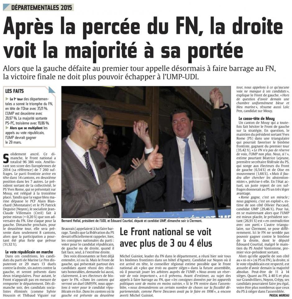 20150324-CP-Oise-D2015-Après la percée du FN, la droite voit la majorité à sa portée