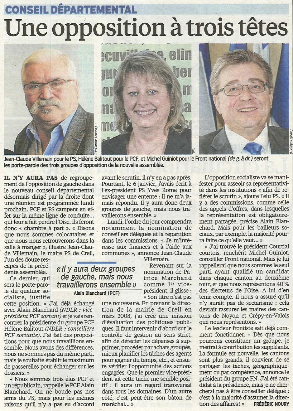 20150415-LeP-Oise-Conseil départemental : une opposition à trois têtes