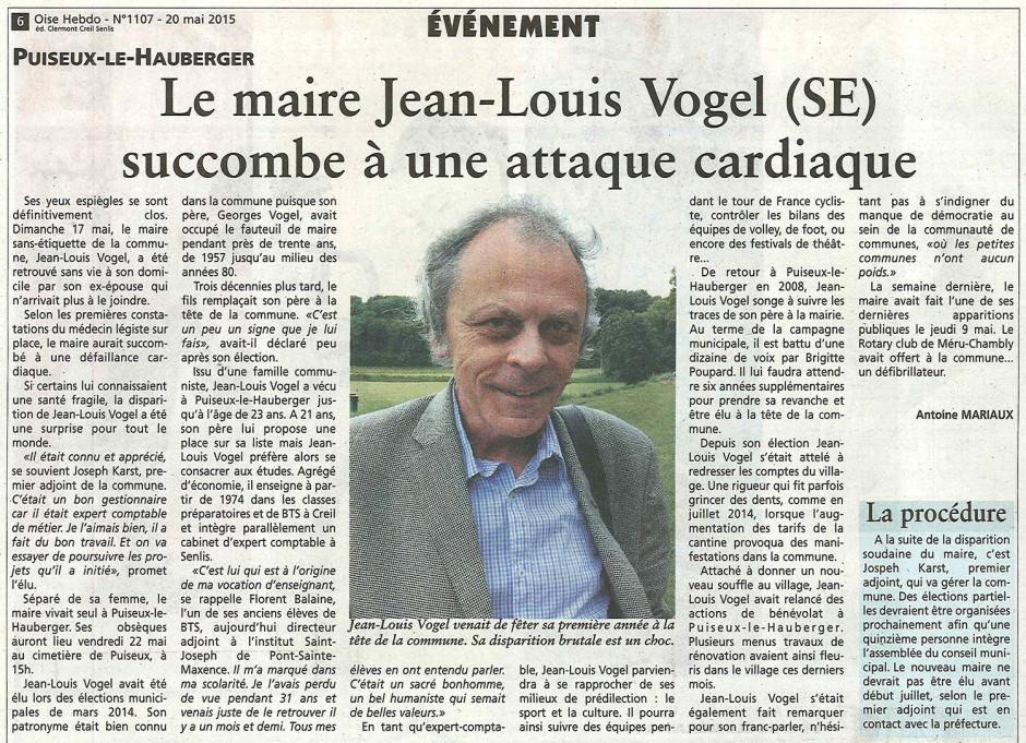 20150520-OH-Puiseux-le-Hautberger-Le maire Jean-Louis Vogel succombe à une crise cardiaque